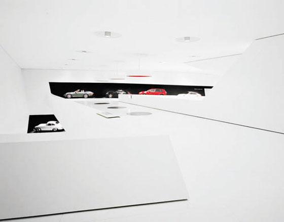 德国展厅设计搭建案例展台展厅设计 展览展示设计 灯光音响租赁 展台