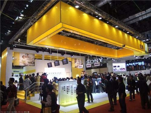 展览设计,展示设计,设 - 手机上poco(m.poco.cn);