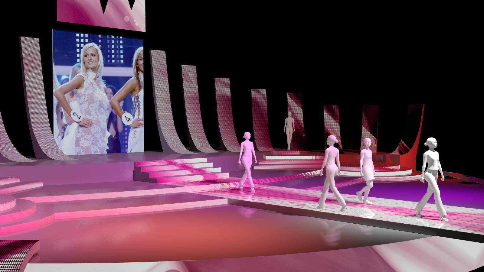 舞台设计舞美灯光设计专区 展览展示设计 灯光音响租赁 展台搭建 展馆